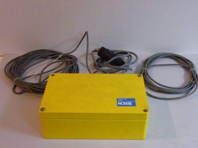 SICK LCU-V323 – Bild 1