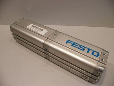 Festo ADVUP-40-170-A-P-A Mehrstellungszylinder -unused- – Bild 1