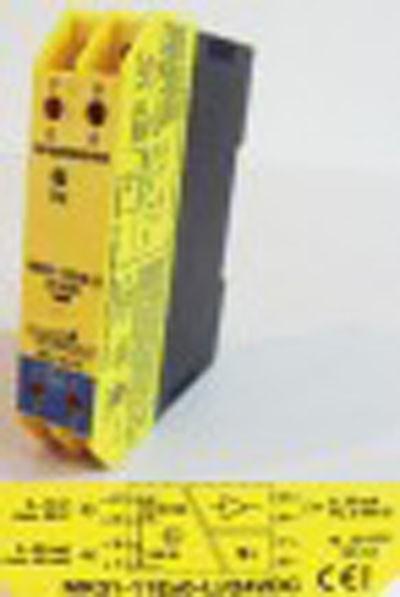 TURCK MK31-11ExO-Li/24VDC Analogsignal Trenner