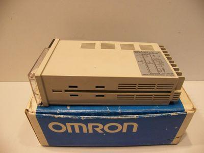 Omron E5E4-S91J-DIN-US E5E4S91JDINUS Temperature Controller – Bild 1