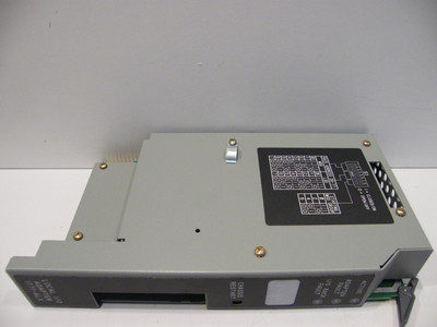 Allen Bradley 1771-ALX Adapter Module Series: A Firmware C -unused- – Bild 2