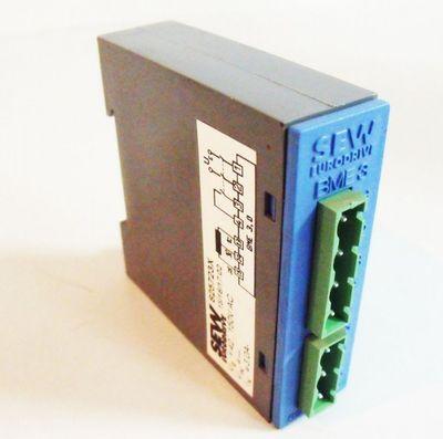 SEW Eurodrive BME 3 825723X – Bild 1