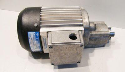 ABM GS10/4D63C-4 Greiffenberger E-Motor -unused- – Bild 1