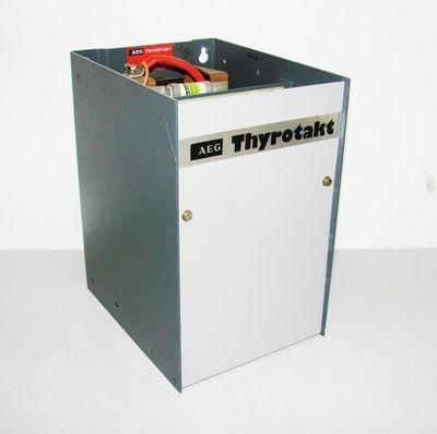 AEG THYROTAKT ITL 220-100 Frequenzumrichter 763-611-190.00 -used- – Bild 1