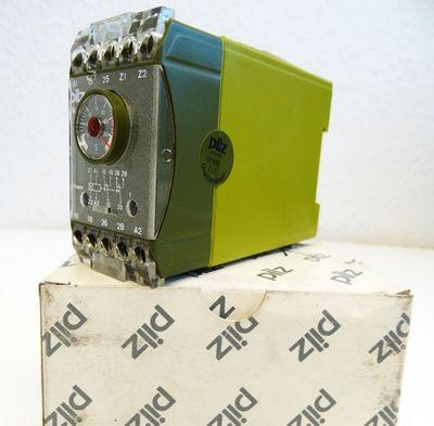 Pilz PA-1PK 2Uz 42VAC  PA-1PK2Uz42VAC Id. Nr. 482423 -unused/OVP- – Bild 1
