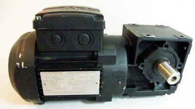 SEW Eurodrive W20 DR63L2/TH – Bild 1