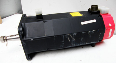 Fanuc Servomotor AO6B-0502-B751 Model 20S -unused- – Bild 1