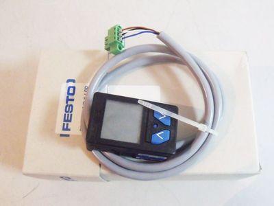 FESTO PENV-A-PS/O-K-LCD Serie: K107 – Bild 1