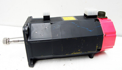 FANUC Servomotor AO6B-0501-B751  Model 10 -unused- – Bild 1