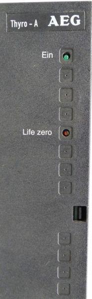 AEG Thyro-A 1A 400-130H 763-726-39.20 -used- – Bild 5