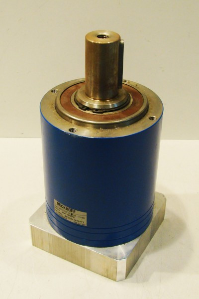 ALPHA Getriebe LP 120-M02-50-111-000 -used- – Bild 1