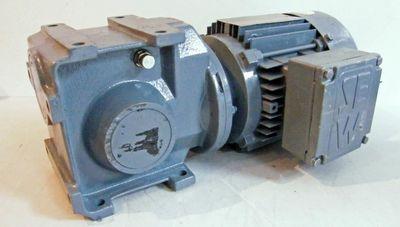 SEW Eurodrive S32 DT71D2TF  B8A  Getriebemotor – Bild 1