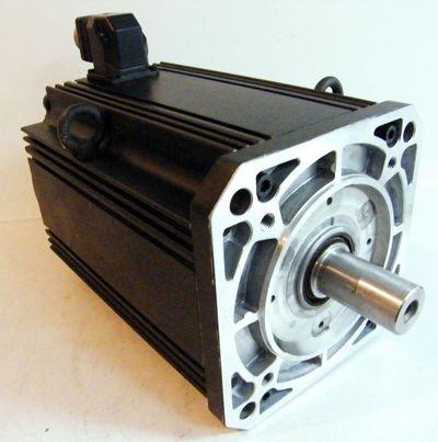 Indramat Servomotor  MDD112B-N-020-N2L-130PBO   - used - – Bild 2