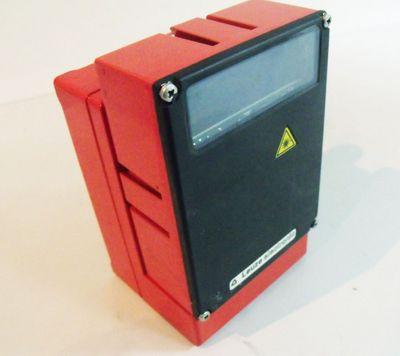 Leuze Lichtschranke BCL 40 R1 M 100 + Anschlußeinheit MA 10 120 -used- – Bild 1