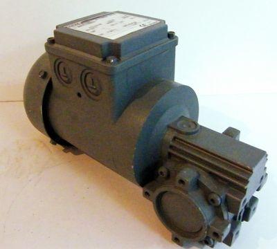 Bauer BS02-71V/D04LA4 B5829 Getriebemotor -unused- – Bild 2