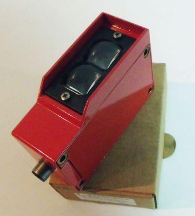 Leuze FRK 85/4-800 L.1  FRK85/4-800 L.1 Reflexionslichttaster  -unused- – Bild 1