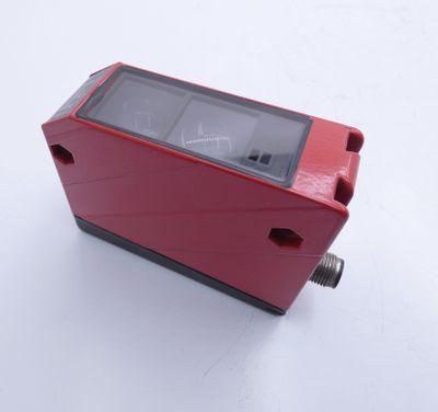 Leuze PRK 96M/P-1370-42 PRK96M/P-1370-42 Reflexionslichtschranke -used- – Bild 1