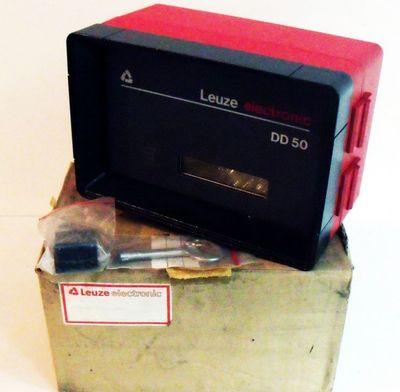Leuze Displaydecoder DD 50 100 -OVP- – Bild 1