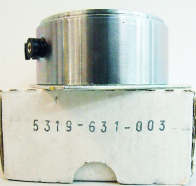 WARNER Electric Type: 250 Art.Nr. 5319-631-003 Magnetbremse - unused - in OVP – Bild 3