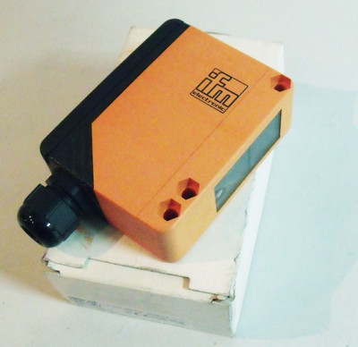 ifm efector 200 OA5107 OAP-FCKG/T Photoelektric Sensor -unused/OVP- – Bild 1