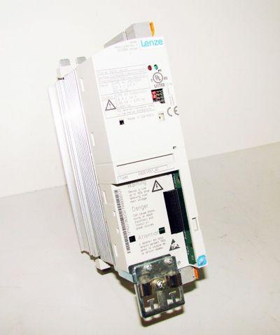 Lenze 8200 vector E82EV551_4C  13142236 Umrichter -used- – Bild 1