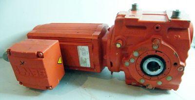 SEW Getriebemotor SA47 DAS80K4/TF/IS M1A  SEW Eurodrive – Bild 1