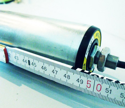 Interroll EC200 16:1 Trommelmotor – Bild 2