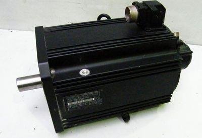 Indramat Servomotor MDD112B-N-020-N2L-130 GAO Rexroth Indramat – Bild 1