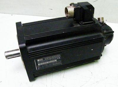 Indramat Servomotor MDD093B-N-020-N2M-110PAO-used- – Bild 1