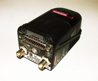 MICROSCAN Quadrus EZ FIS-6700-0132 Barcode Scanner -used- – Bild 2