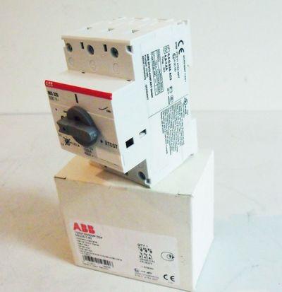 ABB MS325-0,63  MS325-0.63 -OVP- – Bild 1