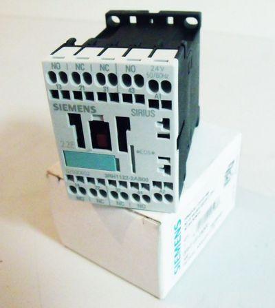 Siemens 3RH1122-2AB00 3RH1 122-2AB00 -OVP- – Bild 1