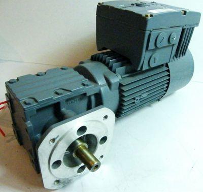 SEW EURODRIVE WF30 DT80K4/BMG/MM05 0,11kW I=16,33 -unused- – Bild 1
