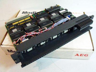 AEG Modicon OIS - I 71 1A 05 227975 V 2.1 – Bild 1