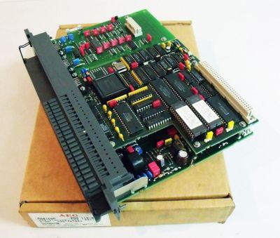 AEG Modicon POS 112-01  – Bild 1