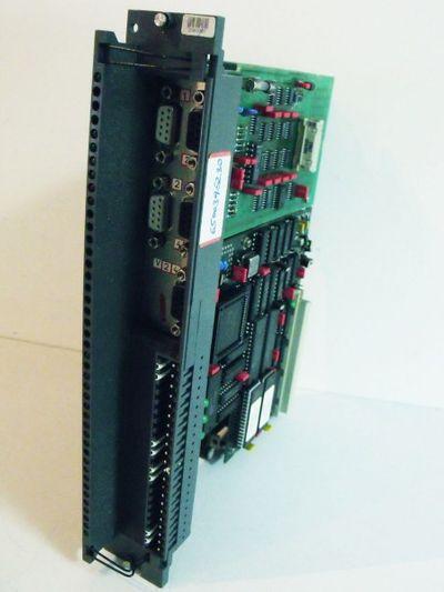 AEG Modicon POS 112 – Bild 2