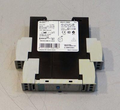 Siemens Sirius 3RN1011-2BB00 E: 03 -used- – Bild 1