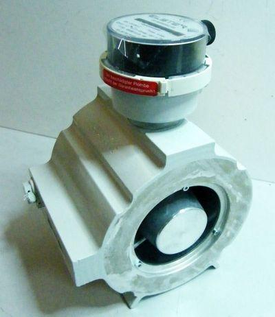 Elster QA 100 80 Z Mengengaszähler Turbinenradgaszähler  -used- – Bild 2