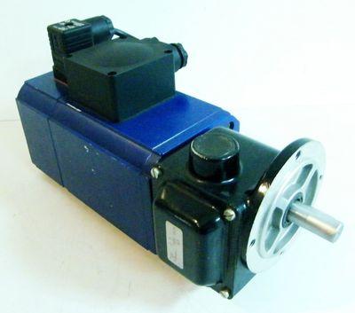 Groschopp Getriebemotor WK 1694201 – Bild 2