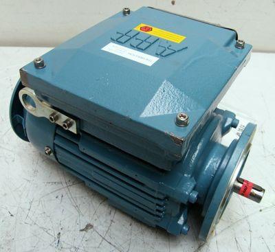 ABB M3GP 80MA 2 IMV1/IM3011 M3GP80MA2IMV1/IM3011 3-Ph.-Motor 0,75kW -unused- – Bild 1