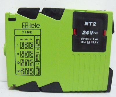 TELE Control R2X Zeitrelais -used- – Bild 3