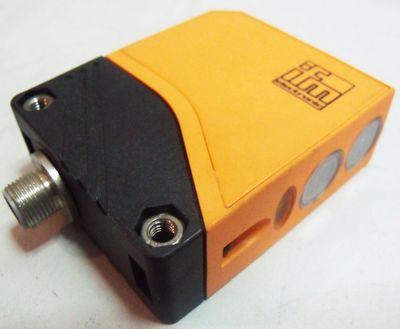ifm efector200 OL5003 OLP-FPKG/US Reflexlichtschranke -used-  – Bild 1