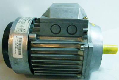 ABB Motors MT80A19F100-4 1973479 Elektromotor 0,55 kW -unused- – Bild 1
