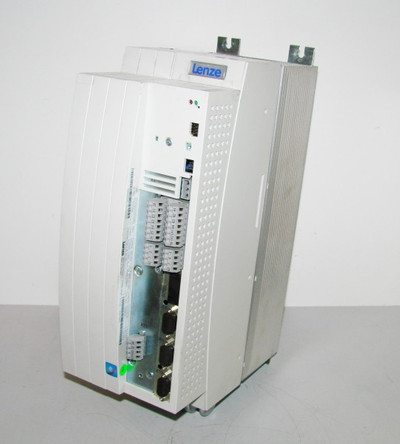 LENZE EVF9325-EVV004 01774719 Frequenzumrichter – Bild 1