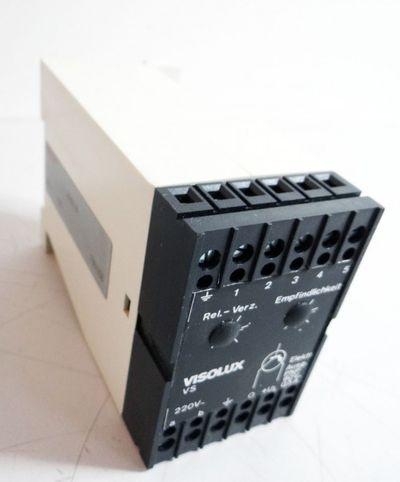 VISOLUX VS/21D VS/21 D Signalumformer -unused/OVP- – Bild 1