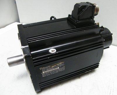 Indramat MDD 115A-N-030-N2L-180GB1 Servomotor -used- – Bild 1