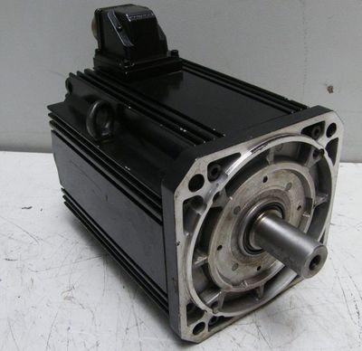 Indramat MDD 115A-N-030-N2L-180GB1 Servomotor -used- – Bild 2