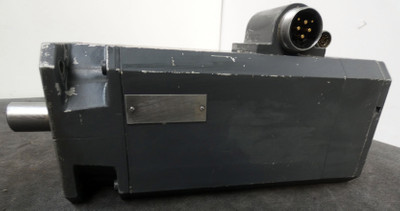 Siemens  1FT6086-8AF71-1EG0   Brushless-Servomotor  -used- – Bild 1
