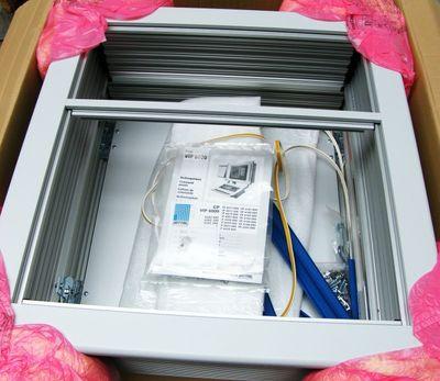 Rittal CP 6392009 Bediengehäuse VIP 6000 Schaltschrank – Bild 1