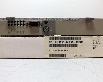 Siemens Teleperm M 6DS1410-8BB 6DS1 410-8BB E-Stand : 5 SW : 4 -unused/OVP- – Bild 2